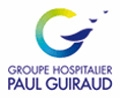 Hôpital Paul Guiraud